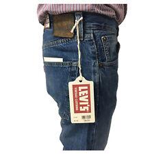 LEVI'S VINTAGE CLOTHING vaqueros de hombre 501 1947 47501-0174 100% algodón