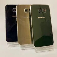 SAMSUNG GALAXY S6 G925 EDGE 32GB 64GB 128GB - Unlocked - Smartphone Mobile Phone