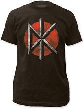 DEAD KENNEDYS - Distressed Logo T SHIRT S-M-L-XL-2XL Brand New Official T Shirt