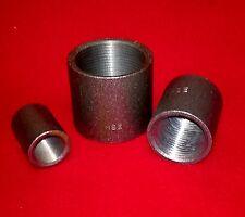 Stahl Schweißmuffe, Anschweißmuffe DIN 2986