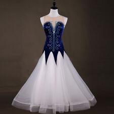 New Ballroom Dance Dress Tango Modern Waltz Standard Competition Dress B21