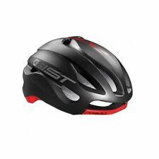 Gist casco primo nero-rosso E16G13 bicicletta bike