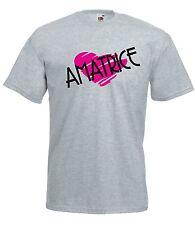 T-shirt Maglietta AMA14 Amatrice Cuore Raccolta Fondi Ricostruzione