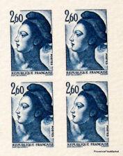 REPUBLIQUE TYPE LIBERTE    FRANCE Document Philatélique Officiel 2282