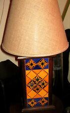 Lampada/Lume Da Tavolo Anni ' 90 D'Autore