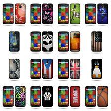 For Motorola Moto X 2nd Gen 2014 X+1 Slim fit Case Hard Design Cover Protective