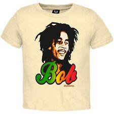 Bob Marley - Bob Newborn Infant T-Shirt