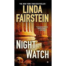 Night Watch: By Linda Fairstein