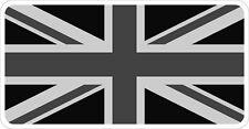 Union Jack British Flag Subdued Decal / Sticker