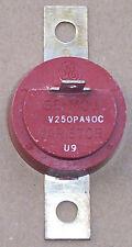 V250PA40C