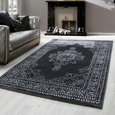 Klassische modern designer orient Teppiche für Wohnzimmer, Esszimmer, Rot_0297