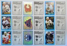 2003-04 Panini NHL Hockey Stickers (#196-299) Pick a Player Sticker
