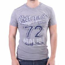 Outpost shirt hombre-malibu surf tienda-gris claro