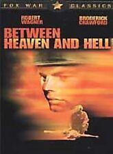 Between Heaven and Hell (DVD, 2002, Widescreen)