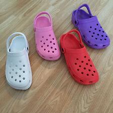 Acquista 1 ottenere 1 GRATIS Sandalo Donna Ragazza Zoccoli Pantofole Ortopediche NHS Ospedale Taglia