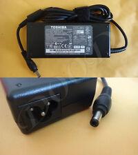 Original Toshiba  90W 19V 4.74A PA3165U-1ACA pa-1900-24 Adapter Charger