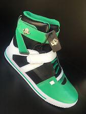 Men's Vlado Phalanx Green/Black/White Boots