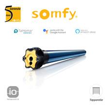 Motore elettronico radiocomandato per tapparelle Somfy ALTUS RS 50 io