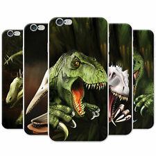 Jurassic Dinosaur Terrible Lizard Snap-on Hard Case Phone Cover for Apple Phones