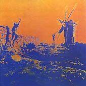 Pink Floyd - More Original Soundtrack (CD, 1996)