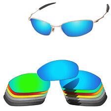 PapaViva Polarized Replacement Lenses For-Oakley Whisker Sunglasses Multi-Option