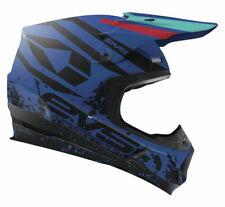 New EVS T5 Grappler Helmet
