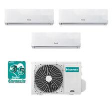 Climatizzatore Condizionatore Trial Split Inverter Hisense New Comfort 7 9 12 62