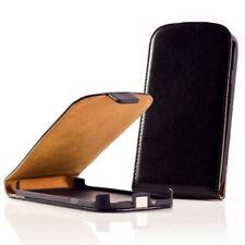 Schutz Hülle für Nokia Asha 503/ 503 Dual SIM Eingabestift Handy Flip Case