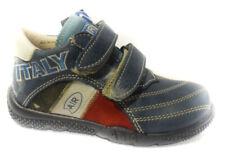 Ciao bimbi 4075 azzurro scarpa da bambino chiusura a strappi soe chaussure