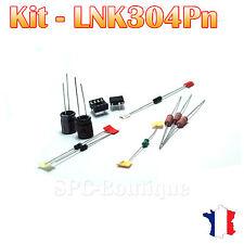 Kit Universel LNK304Pn / Carte L1790, L1373, L1782, L1799, L2158, L2524