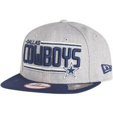 New Era 9Fifty Snapback Cap - RETRO Dallas Cowboys