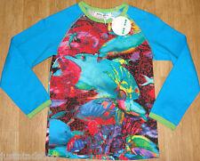 MIOMYMIO boy girl top t-shirt  98, 104, 110 cm 2-3-4-5 y BNWT danish designer