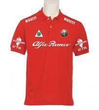 POLO ALFA ROMEO RO maglietta felpa giulietta t-shirt maglia spider fiat mito bmw