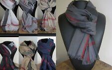 Écharpes et châles foulard beige pour femme   Idées cadeaux de Noël ... a692853692e
