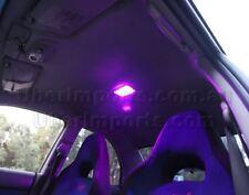 Purple 24 Smd 5050 Universal LED Panel Kit