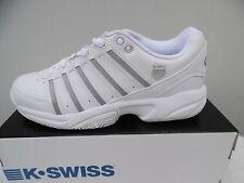 K-swiss Tenis Zapatillas de Mujer Diferentes tamaños 37 37,5 38 39 39,5 40 41