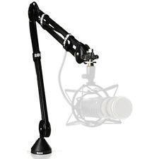 Rode PSA-1 Studio Boom Arm for Broadcast Microphones PSA1