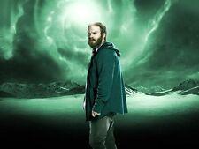 "Henry Zebrowski [Heroes Reborn] 8""x10"" 10""x8"" Photo 59856"