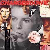 David Bowie - Changesbowie  (CD, Mar-1990, Ryko Distribution)