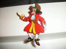 PETER PAN Disney NESTLE MAGIC Single Figur CAPTAIN HOOK