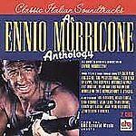 An Ennio Morricone Anthology - 2CD-SET (45 Tracks)