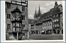 EGER Sudetenland Stöckl Schirndingerhaus AK ca. 1950