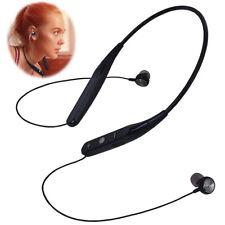 Auriculares audífonos inalámbricos Bluetooth manos libres para iPhone Samsung S10 S9 S8 S7