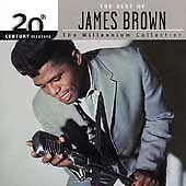 New: Brown, James: 20th Century Masters Original recording remastered Audio Cass