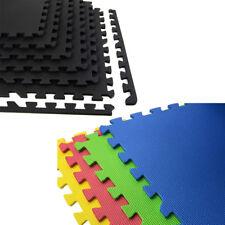 Interlocking Kids Mat For Children Playroom Gym Exercise Flooring Mats 60x60cm