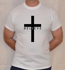 Ritengo, Gesù, cristiani, Dio, Religione, divertente, T Shirt