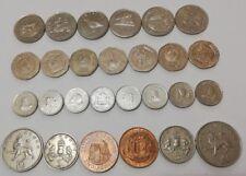 All Rare 20p, 10p, 5p, 2p, 1p Coins