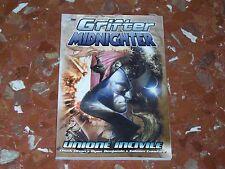 GRIFTER MIDNIGHTER UNIONE INCIVILE VOLUME COMPLETO ED.MAGIC PRESS OTTIMI AFFARE!