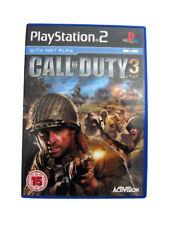Call of Duty 3 (PS2), PLAYSTATION 2, PLAYSTATION 2 | 5030917036910 | Buoni