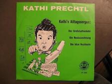 "KATHI PRECHTL ""KATHI'S ALLTAGSSORGEN"" - 7"" SINGLE"